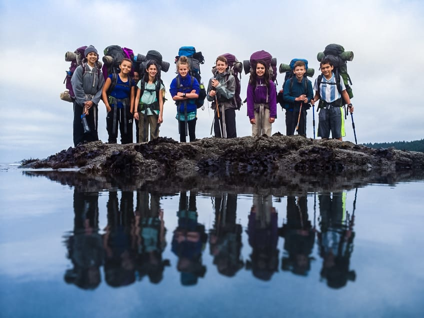 backpackers-reflection